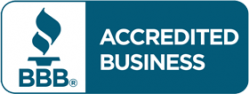 BBB Accredited Business in 92026