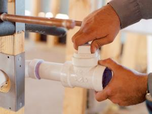 Our Escondido Plumbing Contractors Do Commercial Pipes